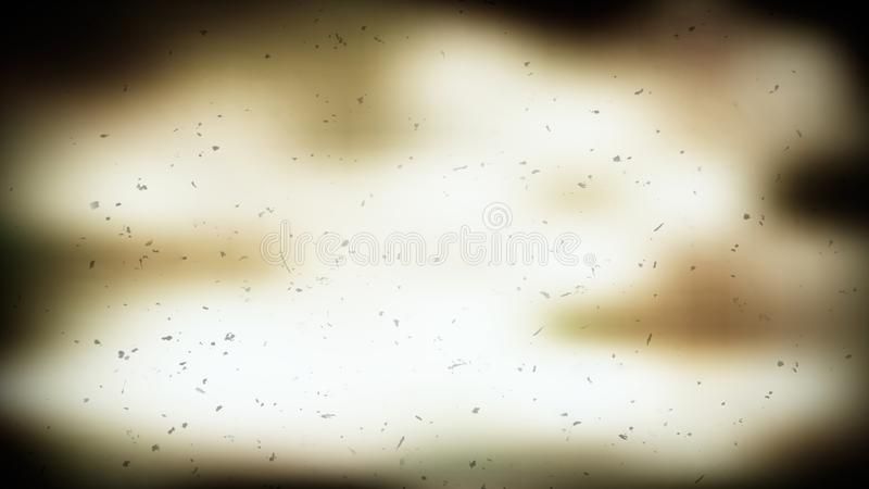 White Brown Water Beautiful elegant Illustration graphic art design Background. White Brown Water Background Beautiful elegant Illustration graphic art design royalty free illustration