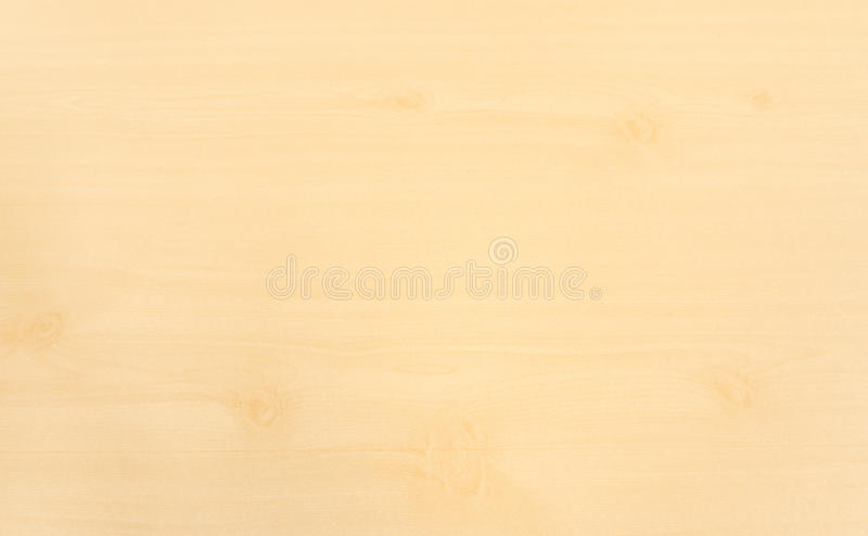 White Brown Wooden Surface Texture with Few Whirl Patterns. White Brown Wooden Surface Texture with a Few Whirl Patterns stock photo