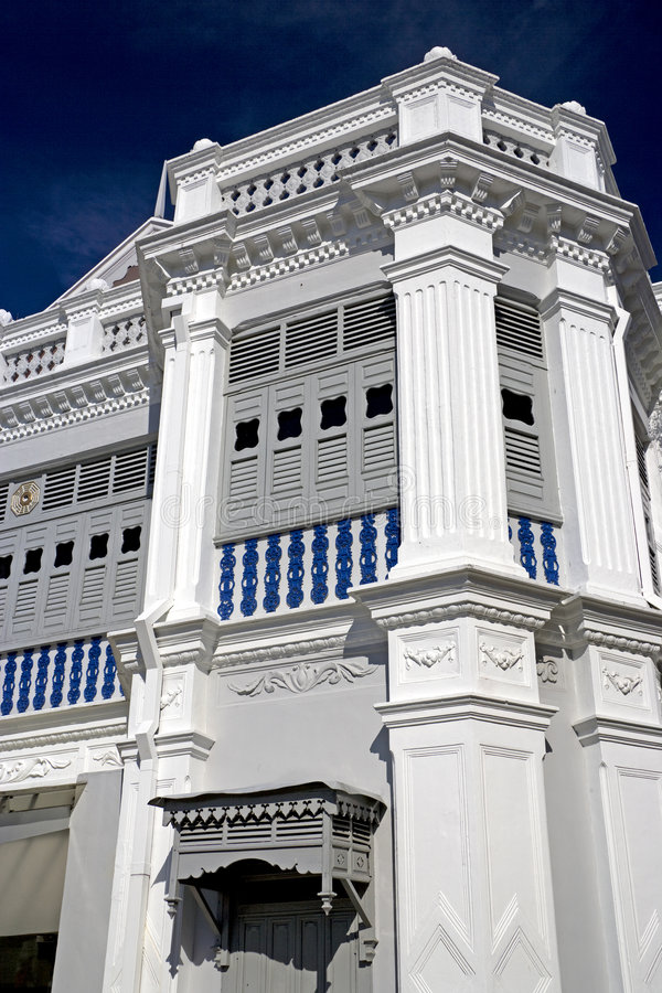 Download White building stock photo. Image of moldings, decorative - 6728600