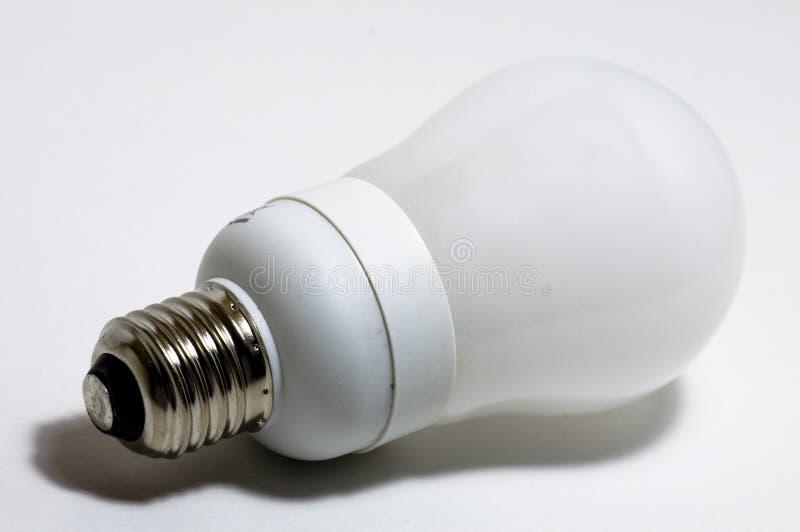 White bulb stock images