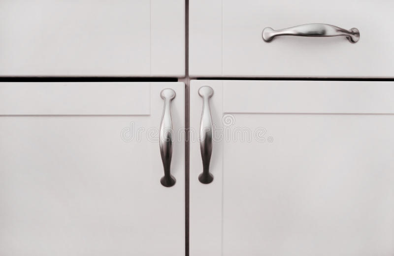Download White Cabinets Stock Images - Image: 20308574