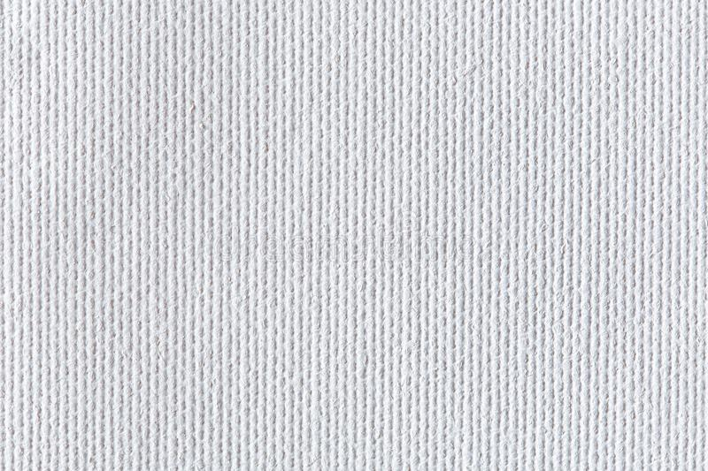 Download White Canvas Background Or Texture Stock Photo