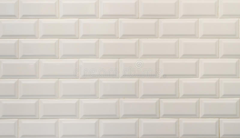 Ceramic Tiles Texture. Download White Ceramic Tiles Texture, Imitating  Bricks Stock Image   Of