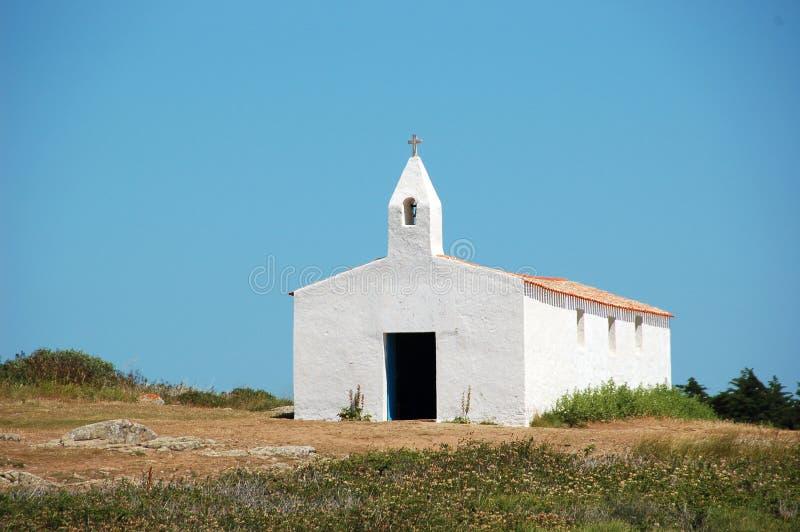 White chapel stock photos