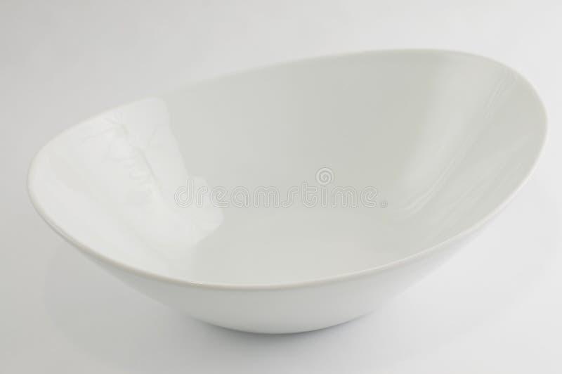 Download White china bowl stock photo. Image of dish, kitchen - 27870776