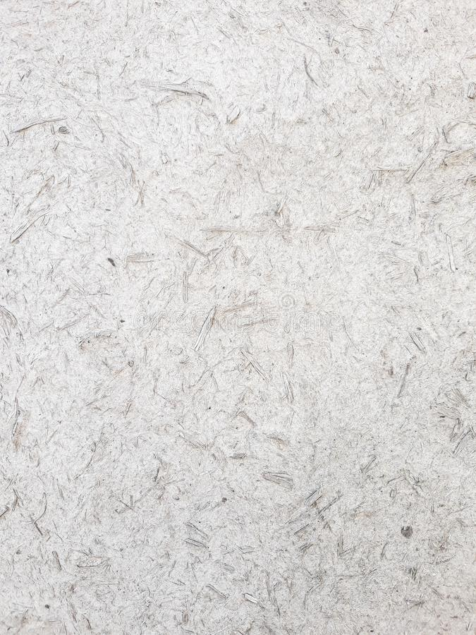 White chip board wood abstract background texture royalty free stock image