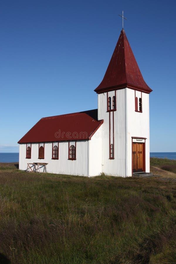 White church stock photos