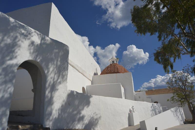 The Island Ibiza royalty free stock images
