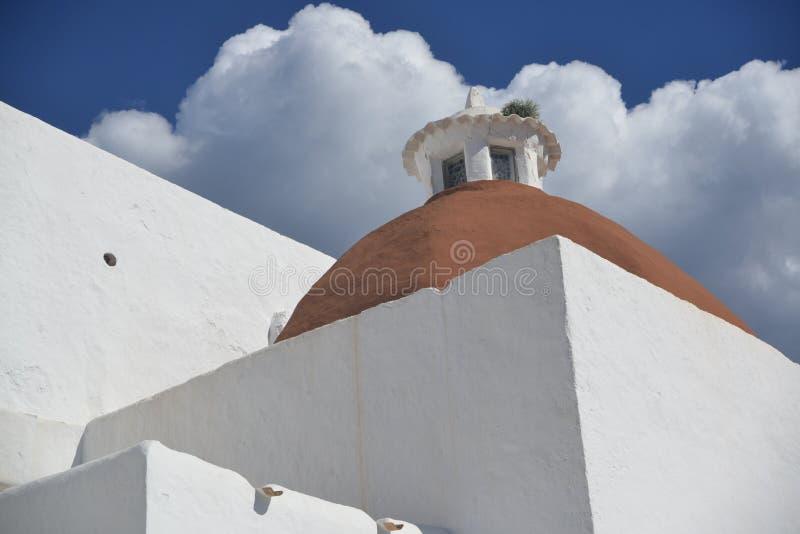 The Island Ibiza stock photos