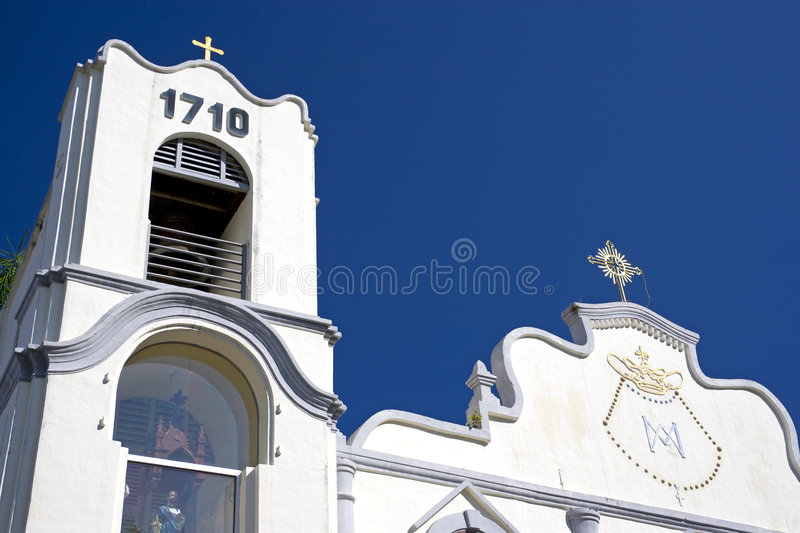 Download White Church Or Temple Royalty Free Stock Image - Image: 6729216
