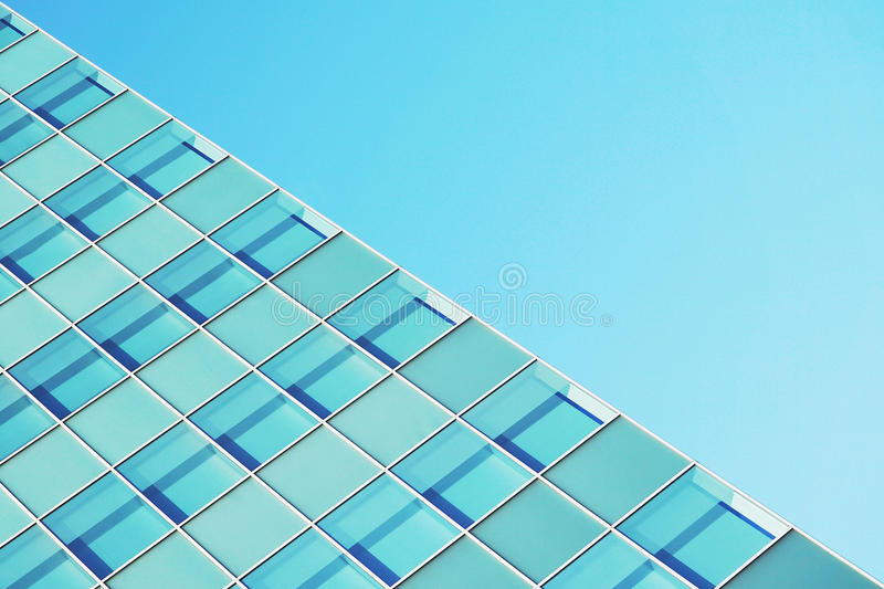 White And Clear Glass Building Free Public Domain Cc0 Image