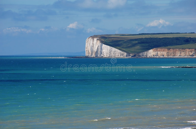Download White cliffs stock image. Image of cliff, nature, geology - 7794661