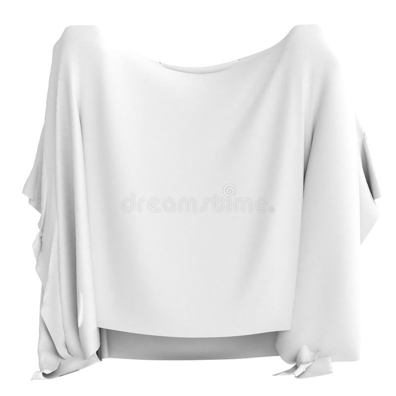 Download White Cloth Stock Images - Image: 4569954