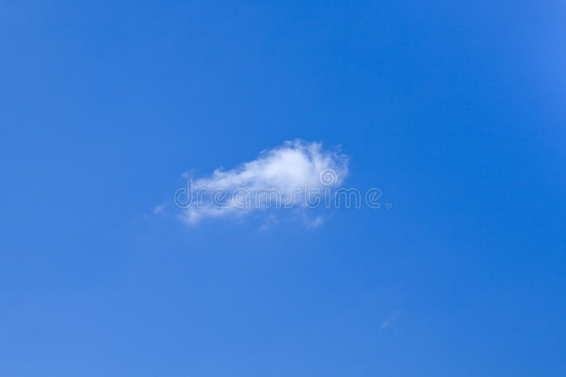 Download White Clouds stock photo. Image of meteorology, calm - 14853230