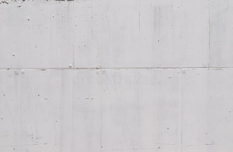 White cocrete wall stock photography