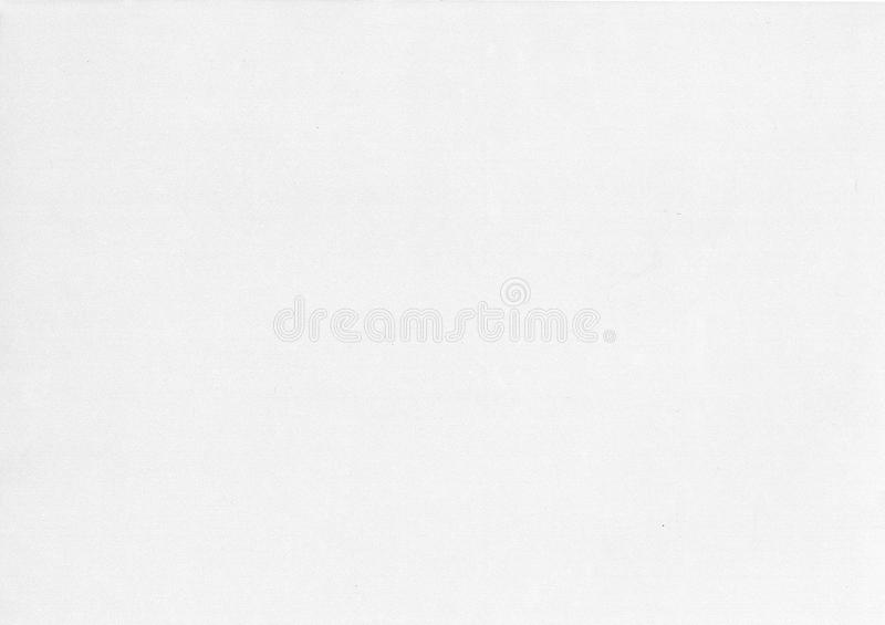 White color foam paper texture for background or design. stock photo