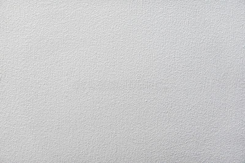 White colored house front, modern White limestone paint wall texture background concept seamless home wallpaper light gray stock photos