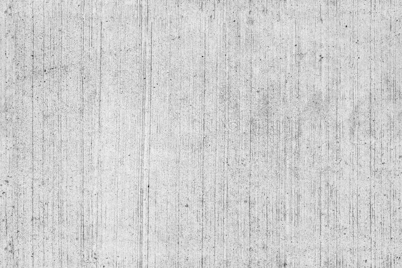 White Concrete Wall Seamless Texture Stock Photo Image