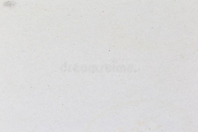White crumpled recycled paper texture background for business communication and education concept design.  royalty free stock image