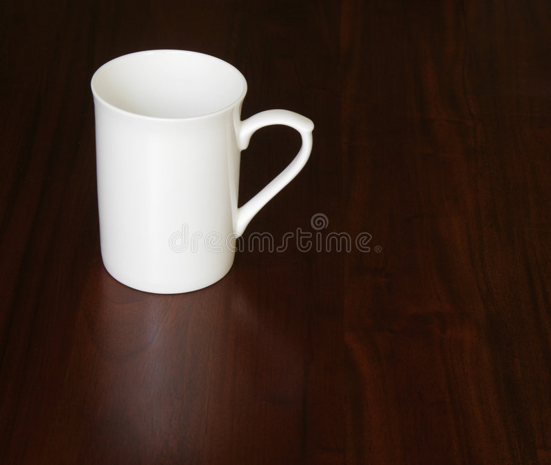 Download White Cup Royalty Free Stock Image - Image: 2321006