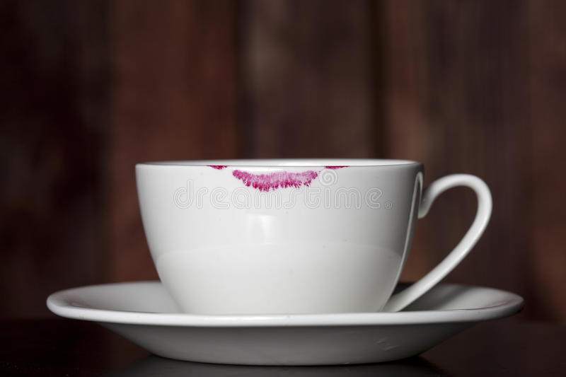 Download White Cup Stock Photo - Image: 83700889