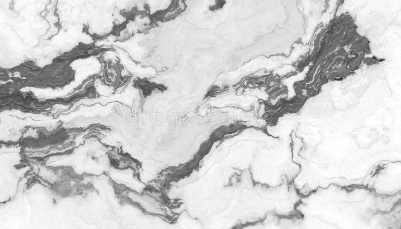White curly marble stock photos