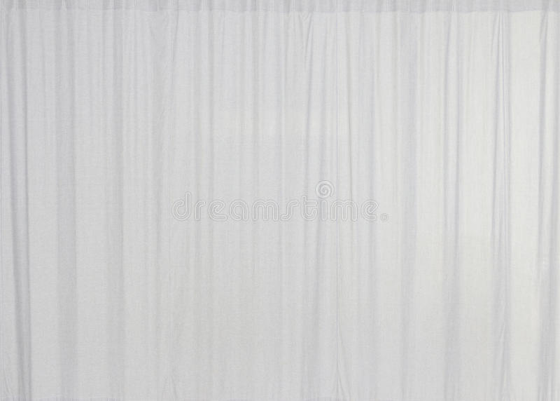Modren White Curtain Texture Background For Design Decorating