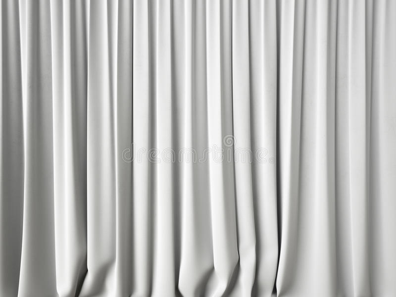 white curtain elm ivory west products curtains pocket pole o velvet