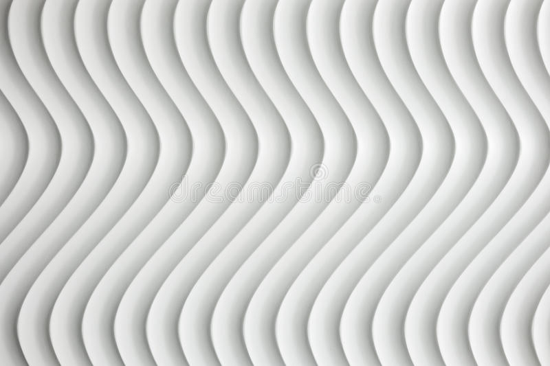 White curve texture with shade and shadow. Photo of White curve texture with shade and shadow stock photography