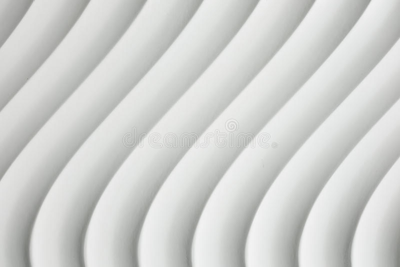 White curve texture with shade and shadow. Photo of White curve texture with shade and shadow royalty free stock photos