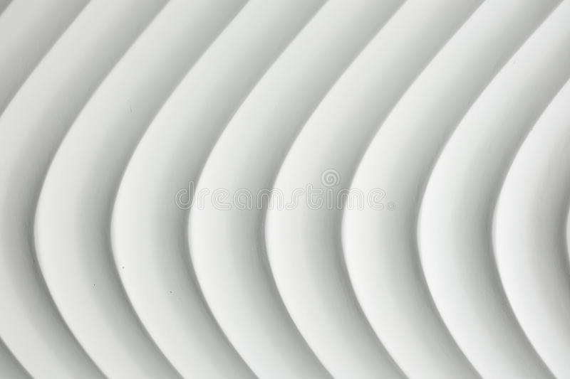 White curve texture with shade and shadow. Photo of White curve texture with shade and shadow stock image