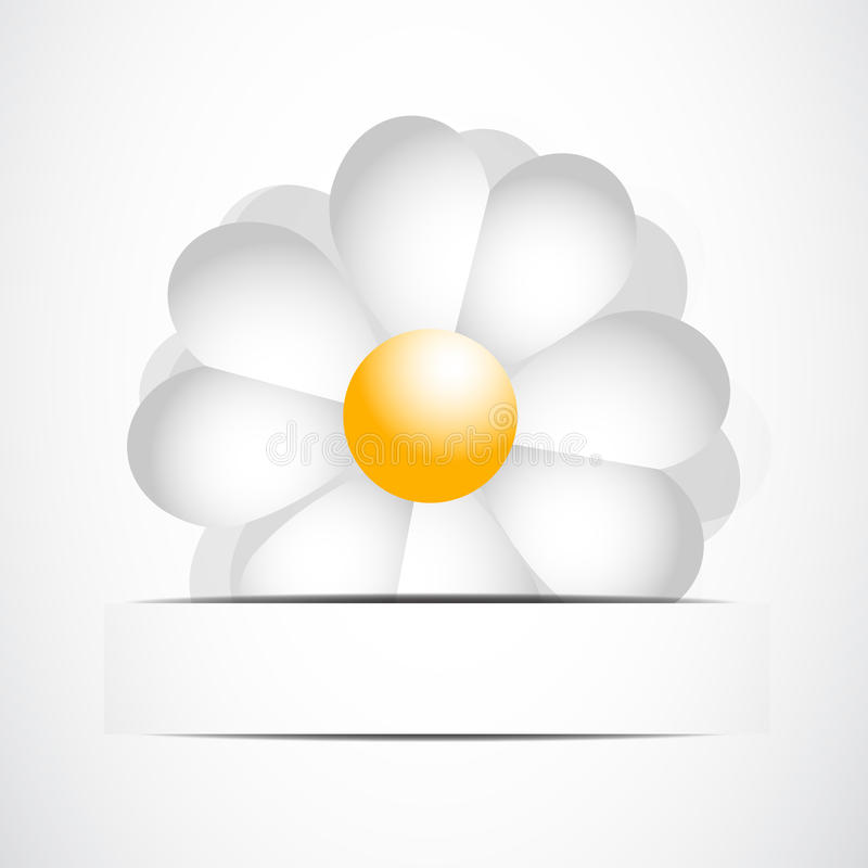 Download White Daisy Royalty Free Stock Photos - Image: 23470238