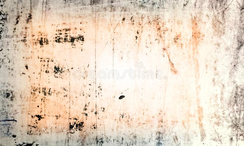 White   and  dark Old Grunge Abstract Texture Background Wallpaper. White crush dark texture background and wallpaper or book cover blur shade old the this royalty free illustration
