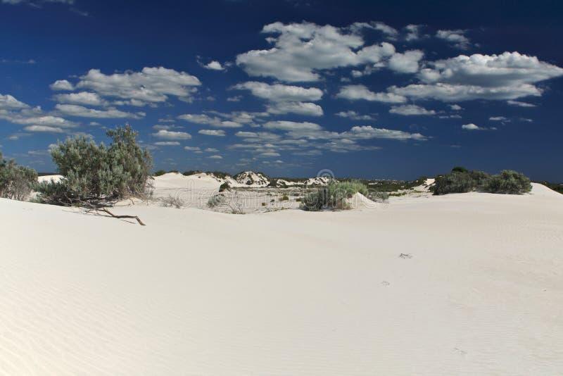 Download White Desert,Nambung National Park,South Western Stock Photo - Image: 26247386