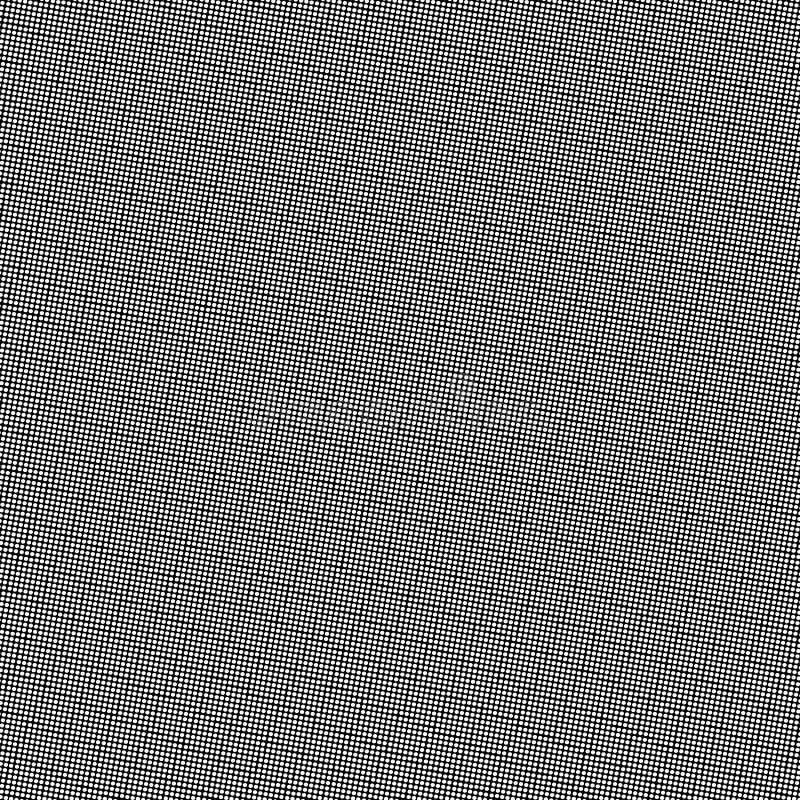 White Dots vector illustration