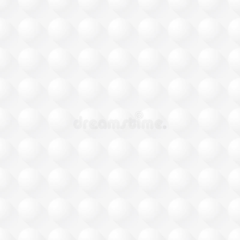 White dots seamless vector texture background