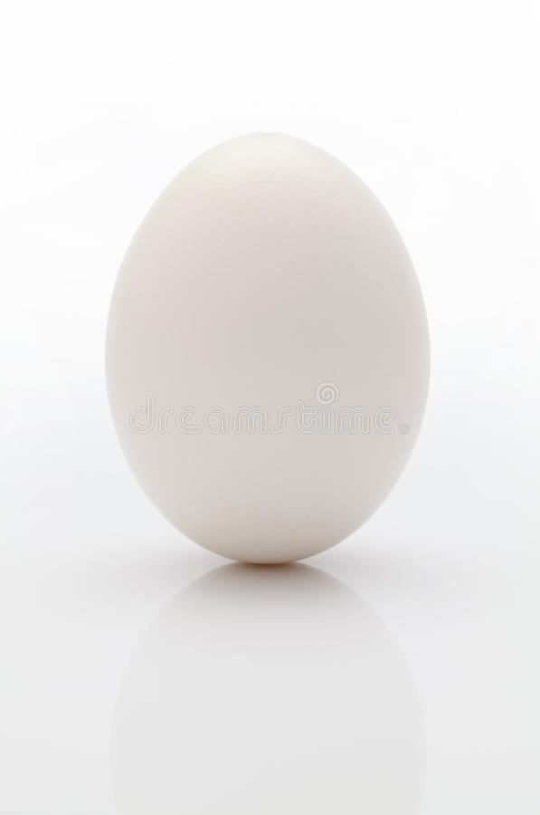 Download White Egg Royalty Free Stock Image - Image: 14540096