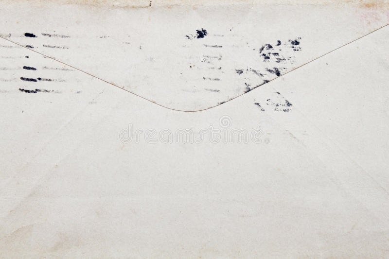 Download White envelope stock photo. Image of empty, fold, note - 14334372