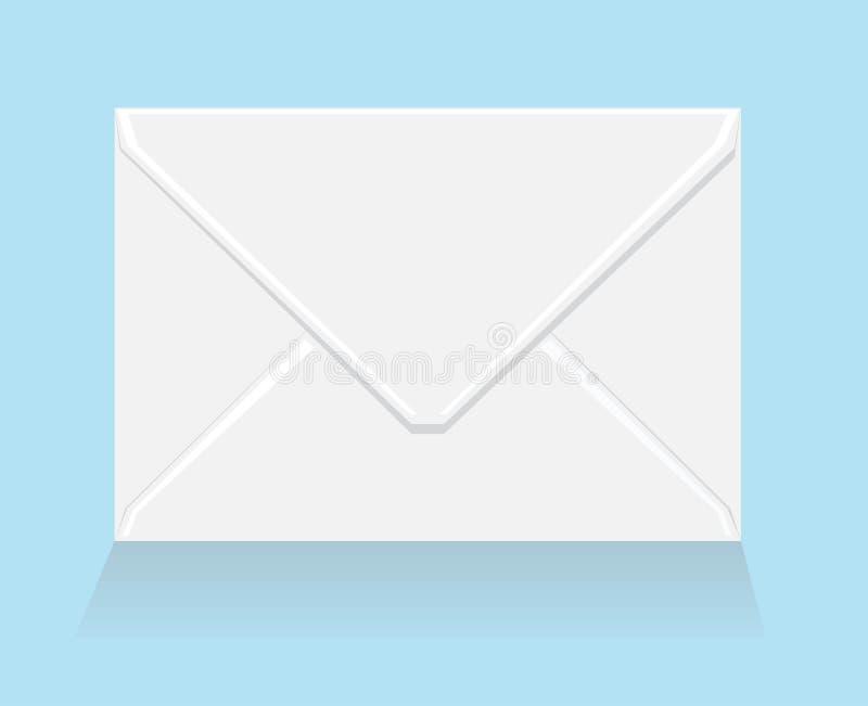 Download White Envelope Stock Image - Image: 25097931