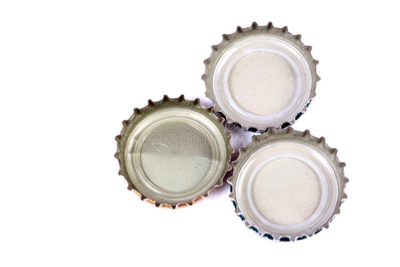 white för bakgrundskapsylillustration royaltyfri foto