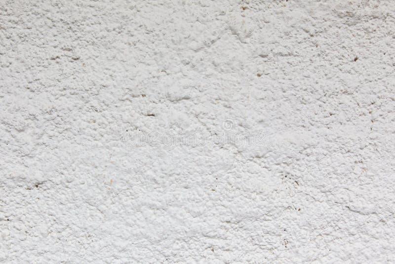 white för bakgrundstexturvägg arkivbild