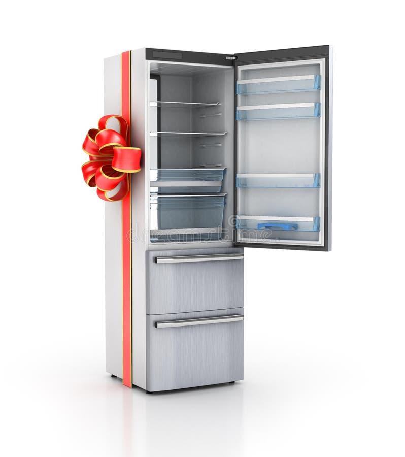 white för kök för anordningbakgrundsillustration stock illustrationer