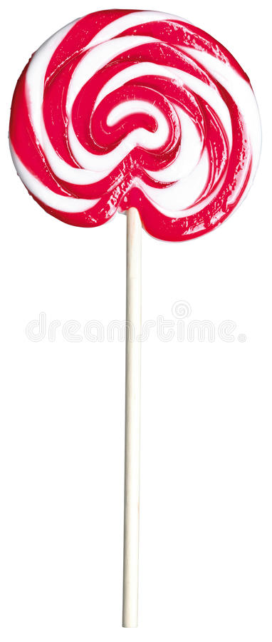 white för pop för lolly för klubba för childsjätteungar röd royaltyfri fotografi
