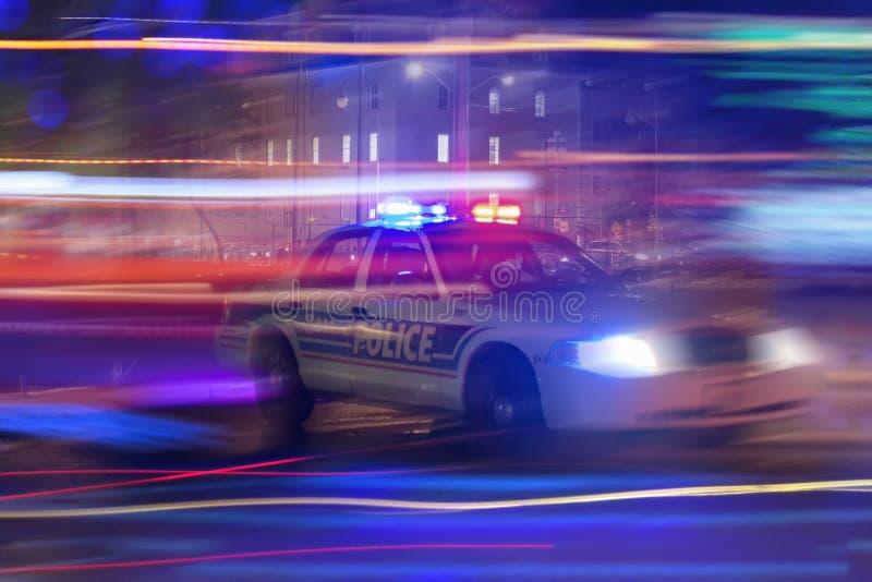 white för stil för polis för bilcartoonish bild isolerad arkivfoton