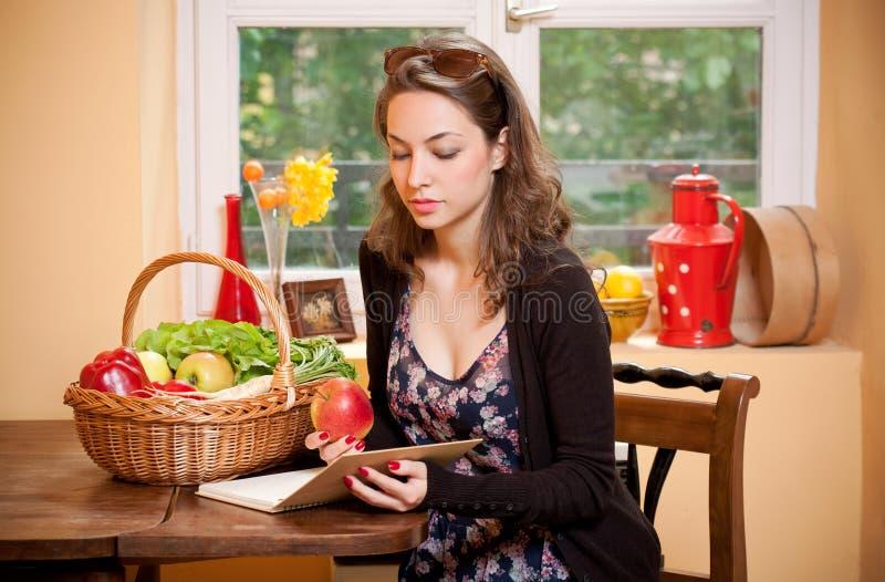 white för studio för makro för hälsa för mat för bakgrundshavreflakes royaltyfria foton