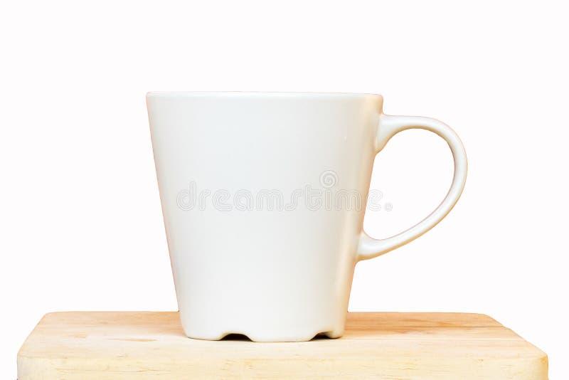 white för vektor för ingrepp för illustration för bakgrundskaffekopp royaltyfri fotografi