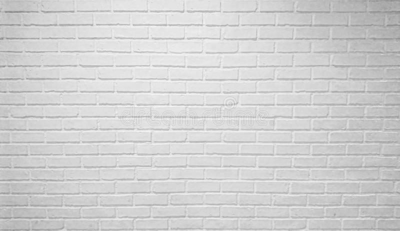 white f?r bakgrundstegelstenv?gg royaltyfri bild