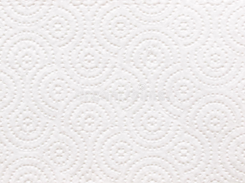 White Fabric Texture Stock Photos