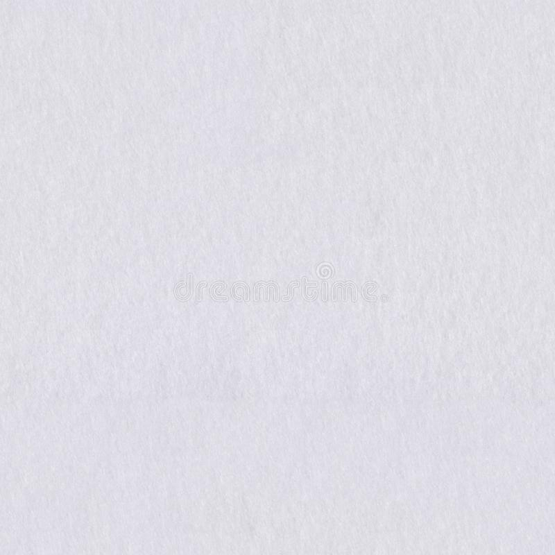 White felt abstract background. Seamless square texture, tile re royalty free stock images