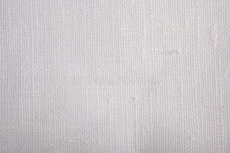 Download White Flax Texture Stock Photo - Image: 10796470